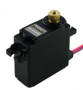 D-Power HVS-346BB MG Digital-Servo