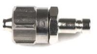 Festo Kupplungsstecker 4 mm M5