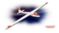 Phoenix K-8B 6,0 m Segler E-Version