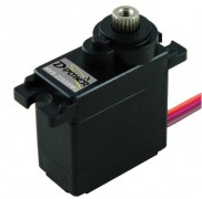 D-Power HVS-228BB MG Digital-Servo