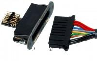 PWC6, PowerWingConnector für 6 Servos