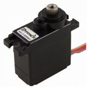 D-Power AS-215BB MG Servo