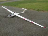 Frühjahrsangebot Carf-DG-800 in weiß mit Turbine u. Halterung