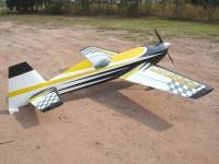 Sonderangebot Carf Extra 330SC 3,1 (Gelb Chequer Scheme)