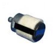 Kraftstoff-Filter 20 mm
