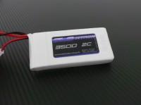 SLS XTRON RTX 3500mAh 2S1P 7,4V 2C/4C