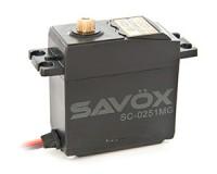 Servo SAVÖX SC-0251MG