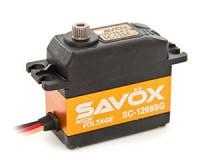 Servo SAVÖX SC-1268SG (7,4V)