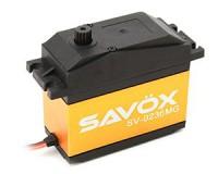 Servo SAVÖX SV-0236MG (7,4 V)