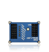 PowerBox iGyro 3e