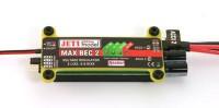 MaxBEC 2