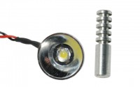 Landescheinwerfer 18 mm