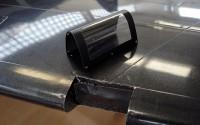 Tiefziehfolie 0,5mm DIN A4 - 10 Stück