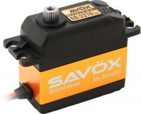 Servo SAVÖX SB-2270SG (7,4V)