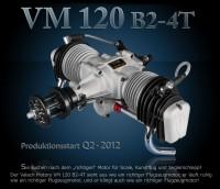 Valach VM 120 B2-4T