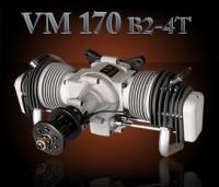 Valach VM 170 B2-4T
