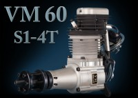 Valach VM 60 S1-4T