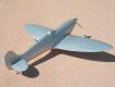 Carf Spitfire 2.6m (Silber)